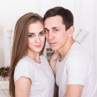 Двое в светлых тонах :: Valentina Zaytseva