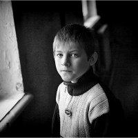 ... и детства отражение.. :: Юрий Храмутичев