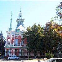 Азовский  музей :: Нина Бутко