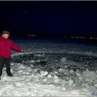 На озере Чебаркуль. :: Дмитрий Петренко
