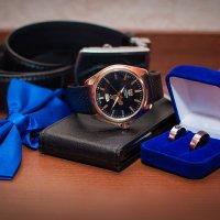 Мужские свадебные аксессуары :: Ильдар Шангараев