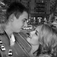 Разговор о любви :: Елена Логачева