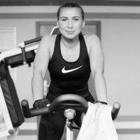 sport :: Lana Fursova