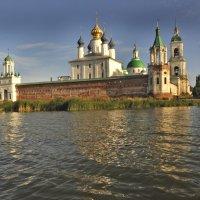 Ростов Великий Спасо-Яковлевский монастырь 2 :: Вячеслав