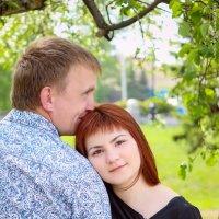 Алексей и Евгения :: Марина Киреева