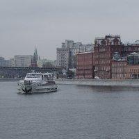Москва(Красный Октябрь) :: AristovArt