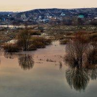 Разлив. :: Laborant Григоров