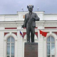 *** :: Валерий Кишилов