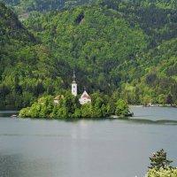 Сказочный остров :: Николай Танаев
