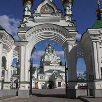 Троицкий собор. Йошкар-Ола :: MILAV V