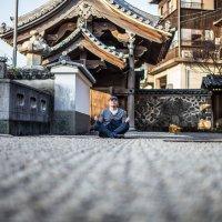 храм в японии :: AlexPhotoworld Malkov