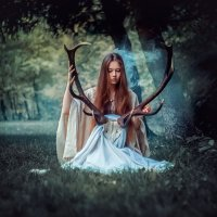 shaman :: Елена Чусовская