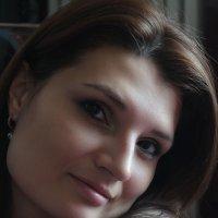 Портрет девушки :: Антон Костюк