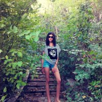 Лето :: Марина Белохвост