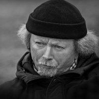 Взгляд художника... :: Юрий Гординский