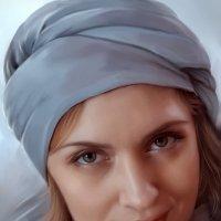 Портрет дочери. :: Татьяна