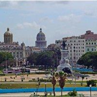 Красавица Гавана :: Андрей K.