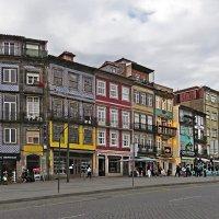 На улицах Порту. :: ИРЭН@ .