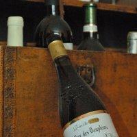 Французское вино :: симон бийман