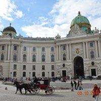Вена.Австрия :: Anton Сараев
