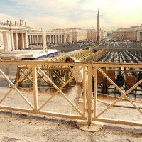 Ватикан :: Lina Belle