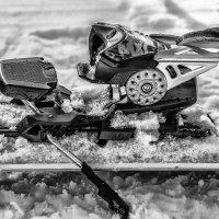 Metal and snow :: Dmitry Ozersky