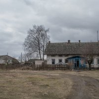 Где то в Восточной Пруссии :: Игорь Вишняков