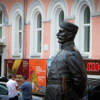 Н.Новгород. Улица Большая Покровская. :: Владимир Безбородов