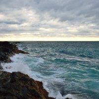море :: Андрей Смирнов