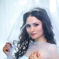 Невеста в фате :: iv12