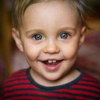 мальчишка мой, любимый! :: Nataliya Volodina