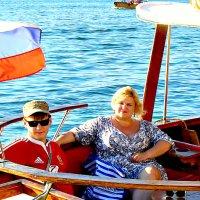 В свободном Севастополе :: Кай-8 (Ярослав) Забелин