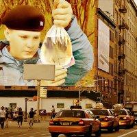 Три измерения... :: Кай-8 (Ярослав) Забелин