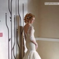 Невеста :: Сергей Клементьев