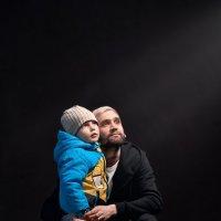 Рома и Тимур :: Studia2Angela Филюта