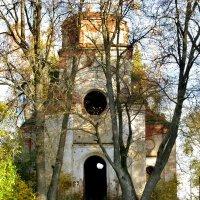 150 лет храму Белосельских-Белозерских в Лен. области :: Наталья