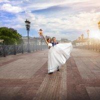 Свадебная фотография :: Дмитрий Франкевич