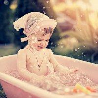 Солнечные ванны. :: Лилия .