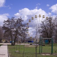 Колесо обзора :: Руслан Тимошенко