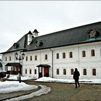 На территории Казанского кремля :: Надежда
