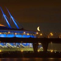футбольный стадион :: Frol Polevoy