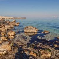 Весна, море, утро... :: Nyusha
