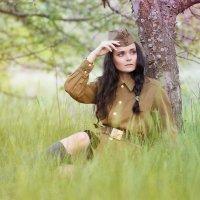 9 Мая :: Julia Volkova