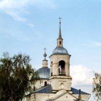 Храм Спаса Нерукотворного :: Николай Варламов