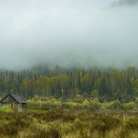 Когда небо падает на землю :: Аркадий Пазовский