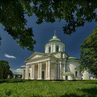 Церковь Всех Святых :: BoykoOD