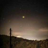 Тихая ночь :: Евгений Зинченко