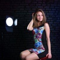 Анастасия :: Евгения Ильчук