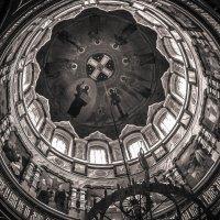 внутреннее убранство храма :: Вадим Лапин