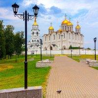 Свято-Успенский Кафедральный Собор :: Sergey Romanov